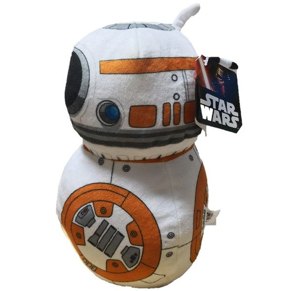 peluche bb.8 star wars original disney